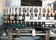 12000BPH Drinking Water Blowing Filling Capping Combiblock Machine / Line